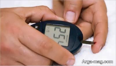 کاهش قند خون با روش های طبیعی