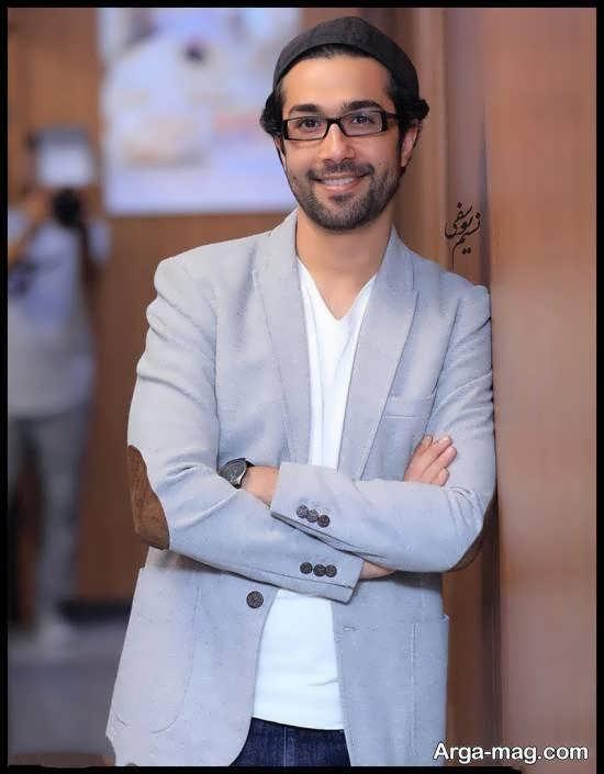 بازیگر جوان و با استعداد سینما و تلویزیون ایران
