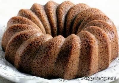 دستور پخت کیک دارچینی خوشمزه و بی نظیر در خانه