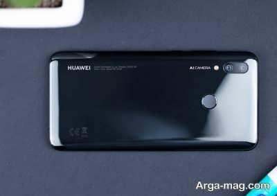 خصوصیات گوشی هواوی p smart