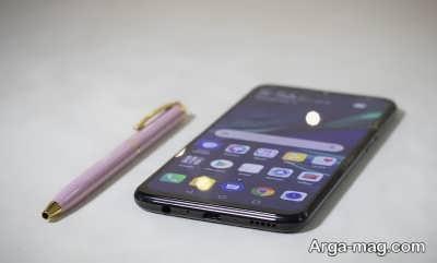 بررسی موبایل هواوی p smart