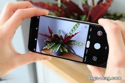 بالابردن میزان کیفیت دوربین تلفن همراه