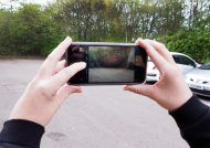 افزایش کیفیت دوربین گوشی
