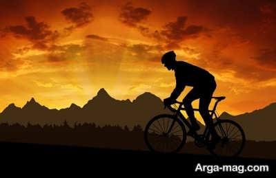 تعبیر رویای دوچرخه+تصویر