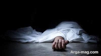 تعبیر خواب جنازه