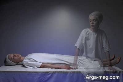 تعبیر دیدن جنازه نشانه چیست ؟