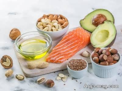 قرار دادن انواع میوه در برنامه رژیم لاغری