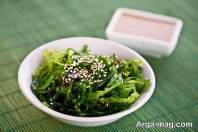 قرار دادن سبزیجات در رژیم لاغری ژاپنی