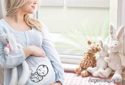 تاثیرات کیوی بر روی جنین و مادر