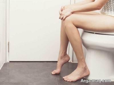 درمان یبوست با کیوی