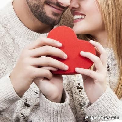 متن های عاشقانه