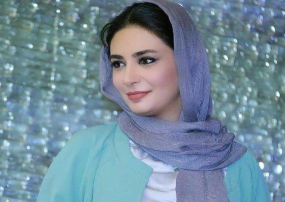 لیندا کیانی بازیگر موفق و با استعداد تلویزیون و سینمای ایران