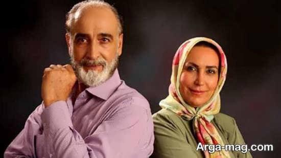زندگی نامه جالب و خاص محمود پاک نیت