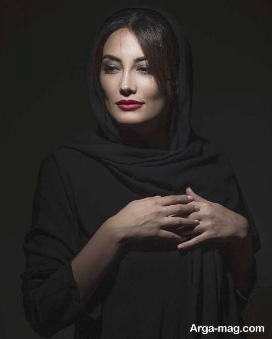بیوگرافی مهسا باقری بازیگر ایرانی