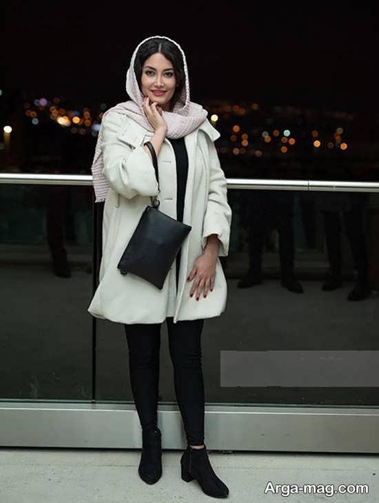 بیوگرافی مهسا باقری همراه عکس جدید