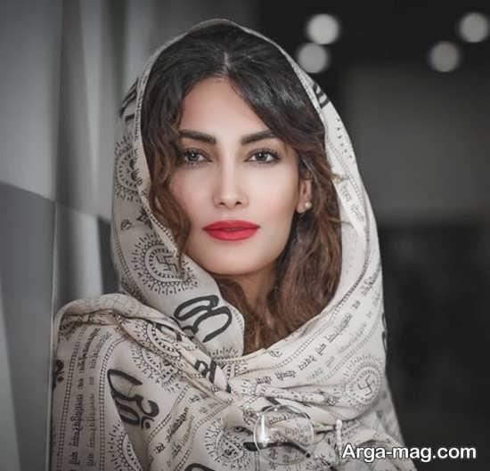 بیوگرافی مهسا باقری بازیگر کشورمان