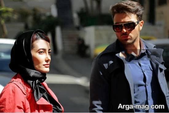 آشنایی با بیوگرافی مهسا باقری