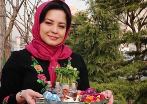 مهراوه شریفی نیا از بازیگران مطرح و محبوب سینما و تلویزیون