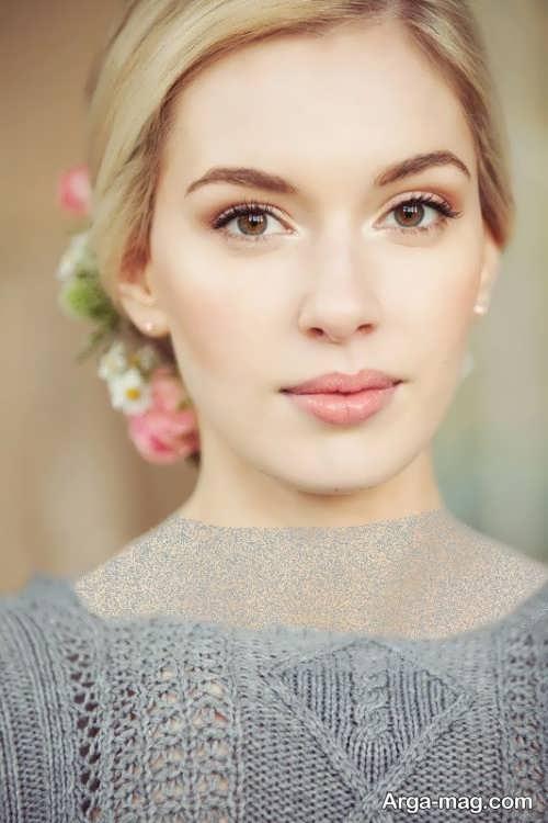 آرایش صورت زنانه