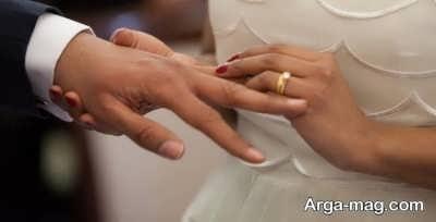 تعبیر مشاهده ازدواج در عالم رویا