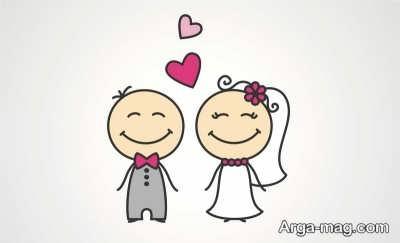 تعبیر مشاهده ازدواج