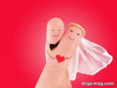 تعبیر دیدن ازدواج در عالم رویا چیست ؟