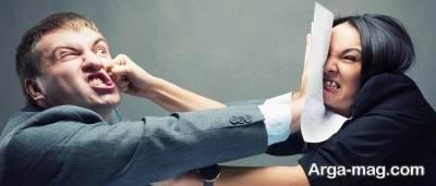 آشنایی و ازدواج با همکار