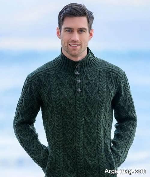 لباس بافت مردانه