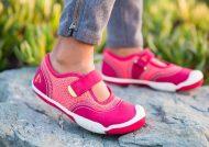 مدل کفش کتانی بچه گانه