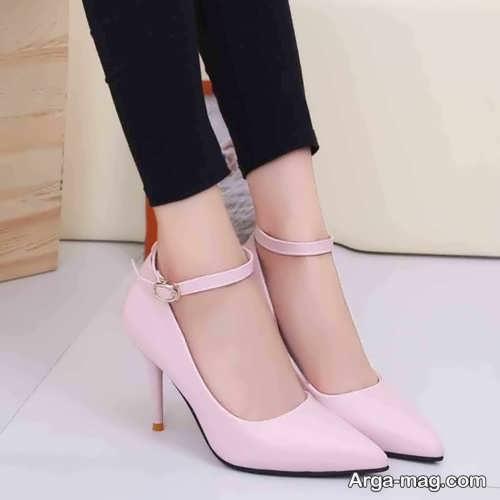 مدل کفش ساده