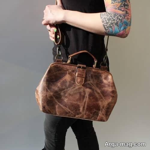 کیف زنانه شیک و زیبا