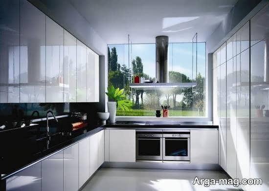 کلکسیونی فوق العاده و زیبا از مدل آشپزخانه آریایی