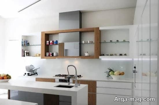 گالری مدل آشپزخانه ایرانی با تنوع و جذابیت بسیار