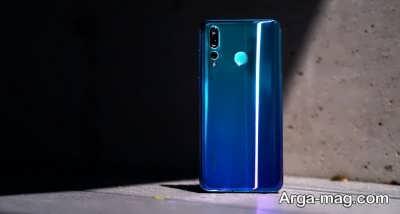 آشنایی و شناخت گوشی Nova 4