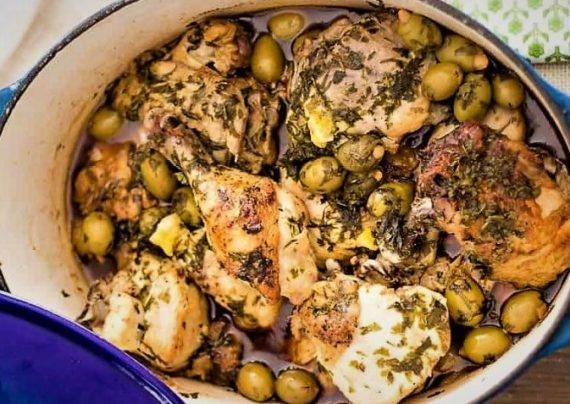 غذای های لبنانی مهمان سفره های ایرانی