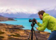 روش های عکاسی در فضای باز