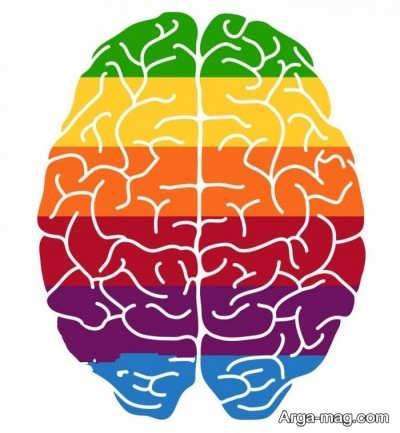 روانشناسی رنگ تیر