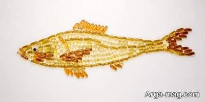عوارض روغن ماهی