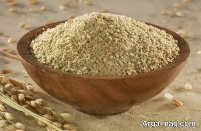 فواید با ارزش سبوس برنج