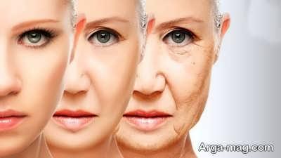 اثرات سبوس برنج بر روی پوست