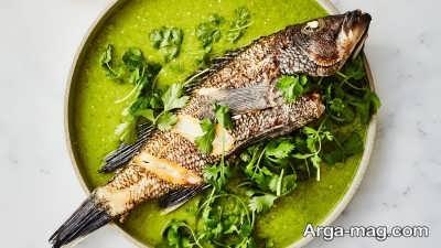 تاثیر استفاده از ماهی بر لاغری عضلات