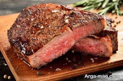اهمیت مواد غذایی پروتئین دار
