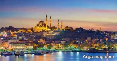 شرایط در اقامت ترکیه