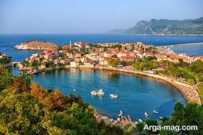 شرایط اقامت در کشور ترکیه
