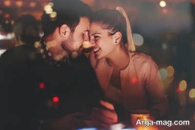 جملات زیبا در مورد همسر