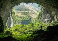 آشنایی با غار رودافشان