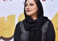 شبنم مقدمی بازیگر زن سینمای ایران
