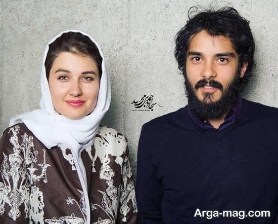 بیوگرافی سینا مهرداد و عکس های جالب وی و اعضای خانواده اش