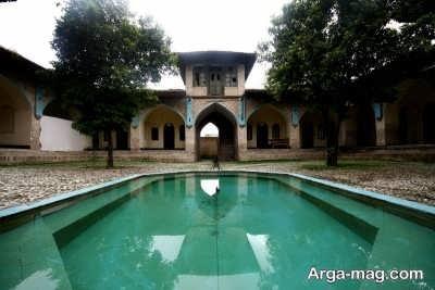 مناطق دیدنی استان گلستان