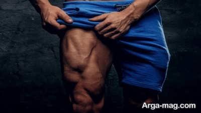 تقویت عضلات چهار سر ران با این حرکات ورزشی موثر